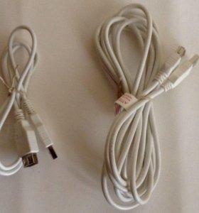 USB-удлинители