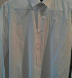 Рубашка на подростка