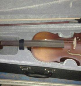 Скрипка K.Schraiber v-30 4/4