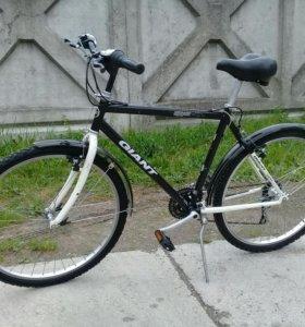 Велосипед GIANT!!!