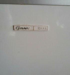 Ларь морозильный GRAM