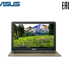 """Ноутбук Asus R540YA-XO112T 15.6"""" / AMD E1-7010 / 2"""