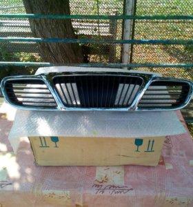 Новая решетка радиатора Chevrolet Lanos