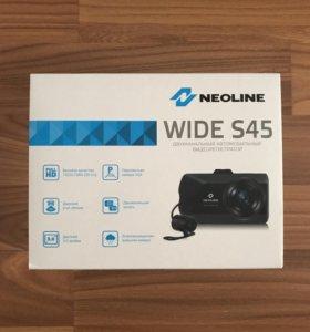 Видеорегистратор Neoline Wide S 45