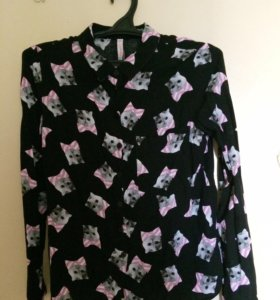 Рубашка xs-s