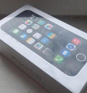iPhone 5S(НОВЫЙ)
