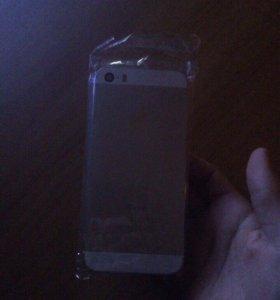 Корпус на айфон 5s