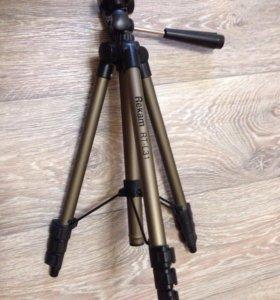 Штатив Rekam RT-L31 для фотоаппарата