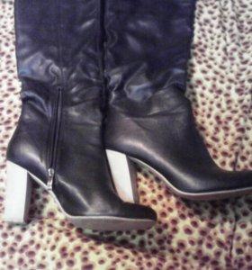 Обувь /женская/ Сапоги  размер40