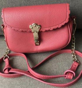 Маленькая сумка Kira Plastinina
