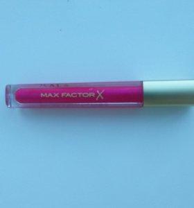 Блеск для губ MaxFactor