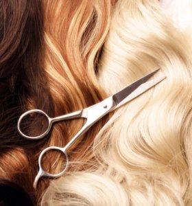 Кератин для волос.красота волос