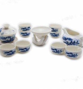 Новый Сервиз для чайной церемонии