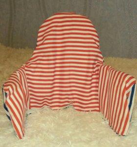 Подушечка для стульчика