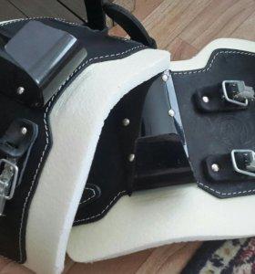 Гравитационные   ботинки Comfort ONhil