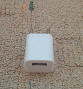 Зарядник для телефона с USB