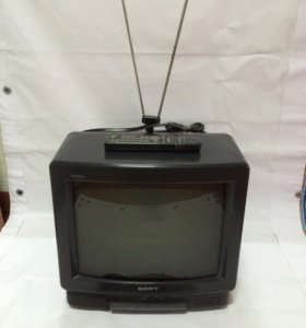 Цветной телевизор sony KV-1487MD