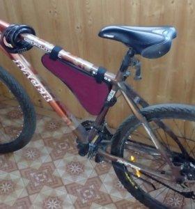 Велосипед Racer spunc