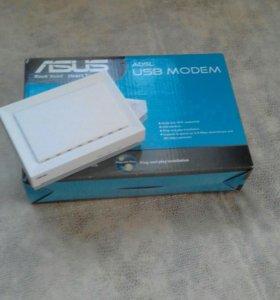 Модем Asus