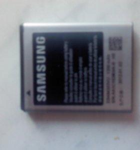 Батарея для Samsunq S5250