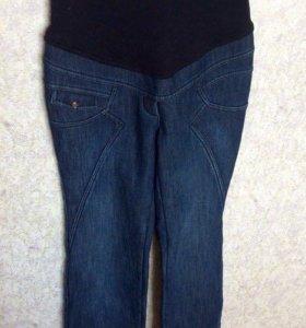 Зимние штаны для беременной