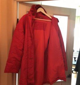 Куртка женская 50-52 зимняя