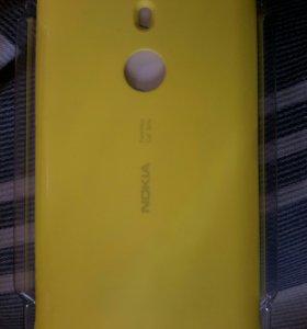 Чехол крышка nokia lumia 925