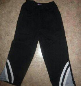 Спортивные штанишки на мальчика 1-2 года