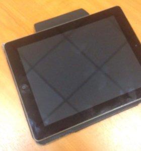 iPad 2 64гб с симкой и wifi