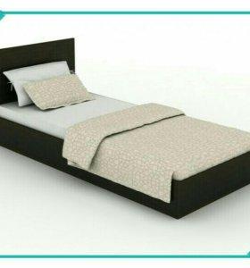 Новая кровать Марс