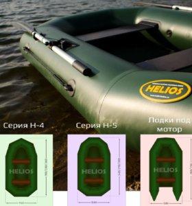 Лодки ПВХ от производителя