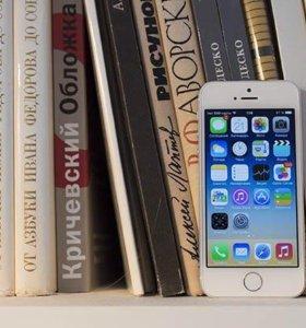 Iphone 5s 16 Продажа/Обмен