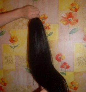 Волосы 50 см 100 прядей