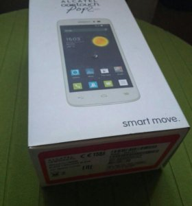 Смартфон Alcatel onetouch 5042D