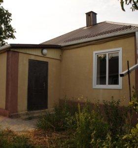 Дом, 56.4 м²