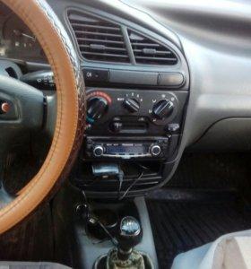 Chevrolet Lanos(Шевроле Ланос)