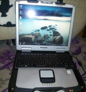 Ноутбук бронированный