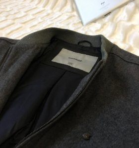 Новое Пальто Бомбер Bonobo jeans
