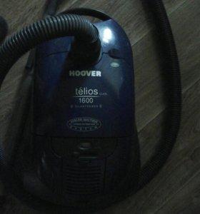 Пылесос HOOVER telios, 1600