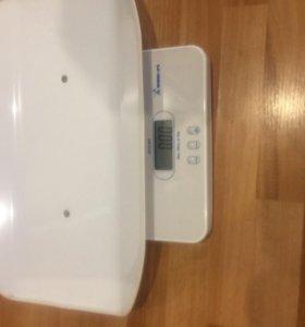 Весы для новорожденных!