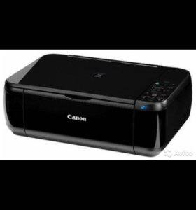 Принтер Canon Pixma MP495