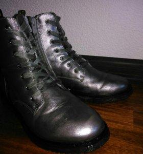 Ботинки для осени и весны