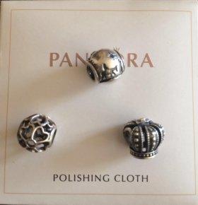 Pandora шармы