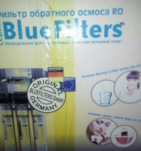 Фильтр для очистки воды в квартире