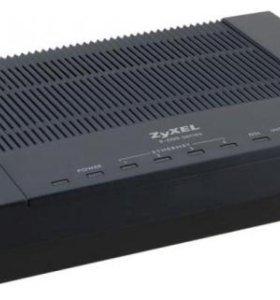 zyxel-P-660 новый
