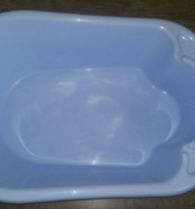 Ванночка для ребенка