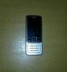 Смартфон Nokia 63 00.