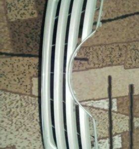Решетка радиатора на камри 40