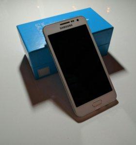 Samsung galaxy a3 2012