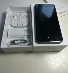 Iphone 6, 16 gb. Оригинал